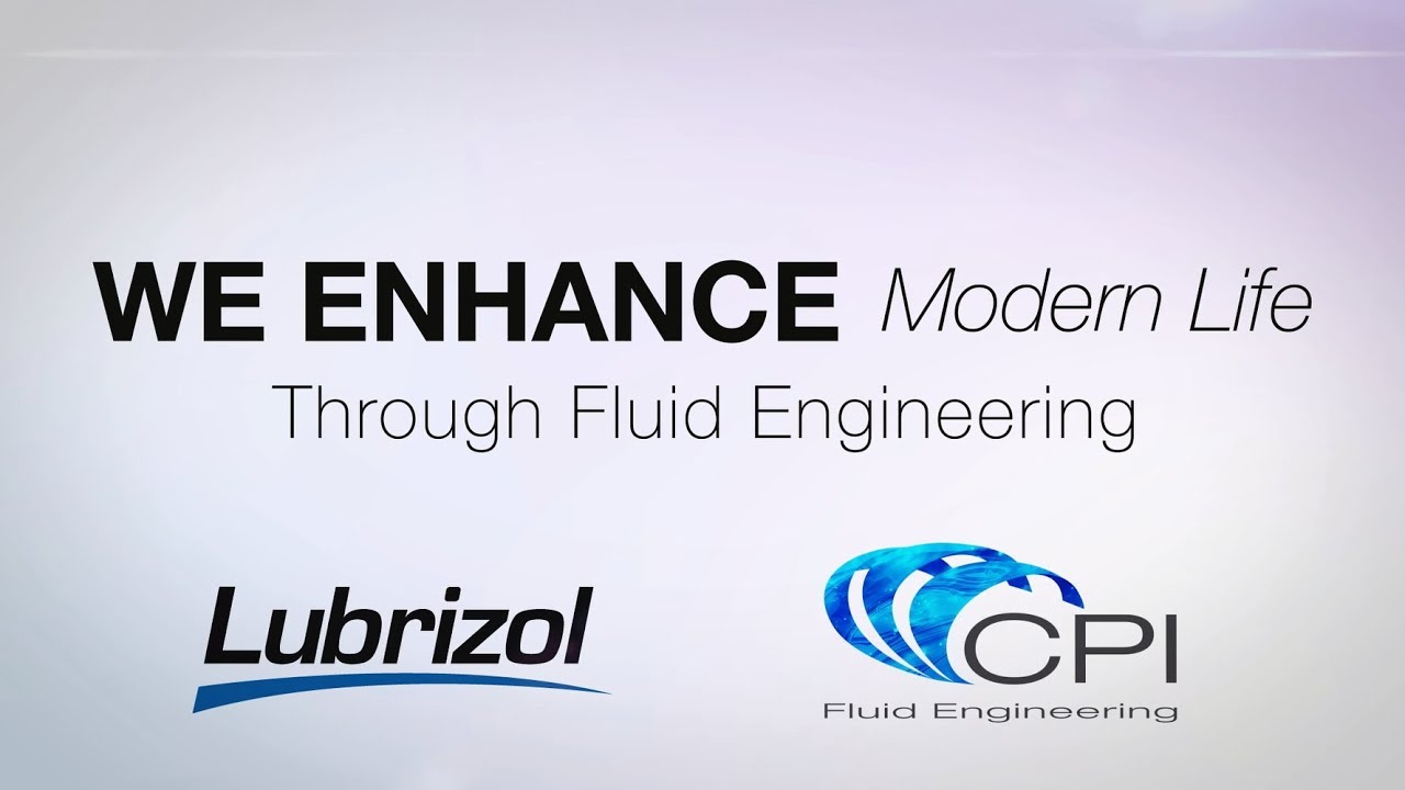 CPI Fluid Engineering – Compressor Oils